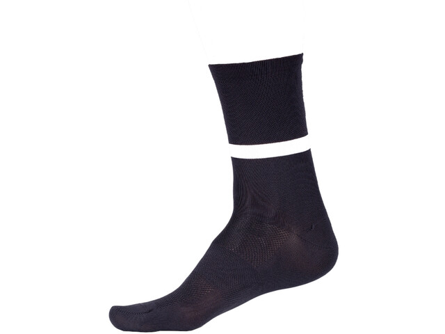 Cube Blackline High Cut Socken black